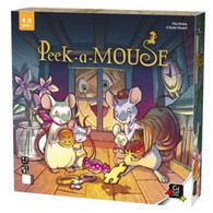 Gigamic Peek-A-Mouse