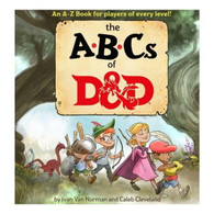 Wizards of the Coast DandD - The ABCs of DandD