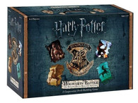 USAopoly Harry Potter Hogwarts Battle Expansion - Monster Box of Monsters