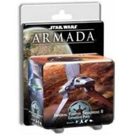 Fantasy Flight Games Armada Expansion - Imperial Fighter Squadrons 2
