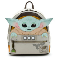 Loungefly Loungefly - The Child Cradle Mini Backpack