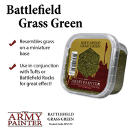 The Army Painter The Army Painter - Battlefield Grass Green