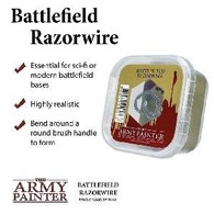 The Army Painter The Army Painter - Battlefield Razorwire