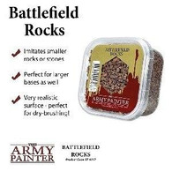 The Army Painter The Army Painter - Battlefield Rocks