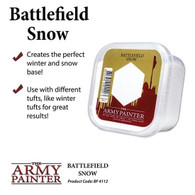 The Army Painter The Army Painter - Battlefield Snow