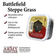 The Army Painter The Army Painter - Battlefield Steppe Grass