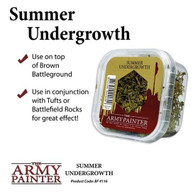 The Army Painter The Army Painter - Battlefield Summer Undergrowth
