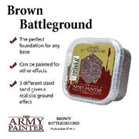 The Army Painter The Army Painter - Brown Battleground