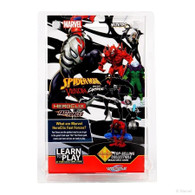 Wizkids Heroclix Fast Forces - Spiderman and Venom Absolute Carnage