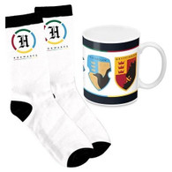 Licensing Essentials Harry Potter - Coffee Mug and Sock Pack