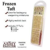 The Army Painter The Army Painter - Battlefields Frozen Tuft 77pc