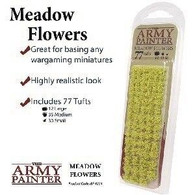 The Army Painter The Army Painter - Battlefields Meadow Flowers 77pc