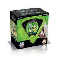 Winning Moves Trivial Pursuit Bitesize - Rick and Morty