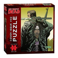 USAopoly The Walking Dead Cover Art Issue #92 Puzzle 550pc