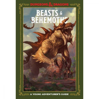 Wizards of the Coast DandD - Beasts and Behemoths