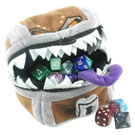 Ultra Pro Dungeons and Dragons Mimic Gamer Pouch