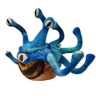 Ultra Pro Dungeons and Dragons The Zanathar Beholder Gamer Pouch