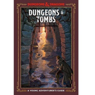 Wizards of the Coast DandD - Dungeons and Tombs