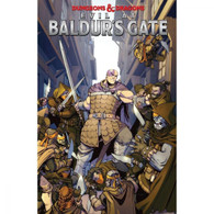 Wizards of the Coast Dungeons and Dragons - Evil At Baldurs Gate