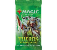 Wizards of the Coast Magic Collector Booster - Theros Beyond Death