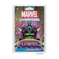 Fantasy Flight Games Marvel Champions Scenario Pack - 03 The Once and Future Kang