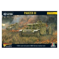 Warlord Games Bolt Action - Panzer III