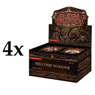 Legend Story Studios Flesh and Blood Case - Welcome to Rathe Unlimited