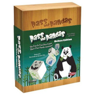 Ultra Pro Pass the Pandas Deluxe Edition