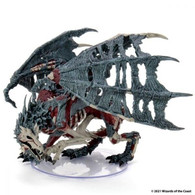 Wizkids DandD Icons Of The Realms Premium Figure - Adult Green Dracolich