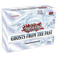 Konami Yu-Gi-Oh Special - Ghosts From the Past Collectors Box