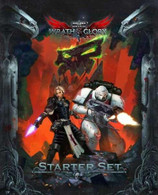 Cubicle Seven Wrath and Glory RPG - Starter Set