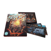 1985 Games Dungeon Craft Castles and Keeps