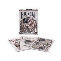 United States Playing Card Company Bicycle American Flag Playing Cards