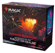Wizards of the Coast Magic Bundle - Adventures in the Forgotten Realms