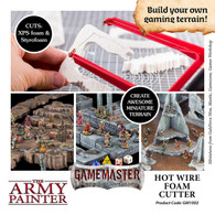 The Army Painter GameMaster - Hot Wire Foam Cutter