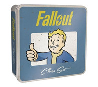 USAopoly Fallout Chess