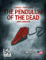 Norsker Games 50 Clues - Leopold Part 1; The Pendulum of the Dead