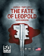 Norsker Games 50 Clues - Leopold Part 3 The Fate of Leopold