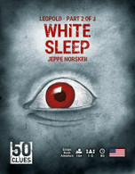 Norsker Games 50 Clues - Leopold Part 2 White Sleep
