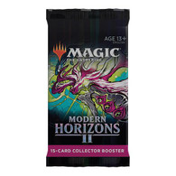 Wizards of the Coast Magic Collector Booster - Modern Horizons 2