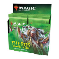 Wizards of the Coast Magic Collector Box - Theros Beyond Death
