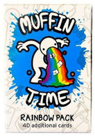 Big Potato Game Muffin Time Expansion - Rainbow Pack