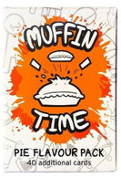 Big Potato Game Muffin Time Expansion - Pie Flavour Pack