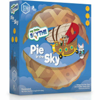 Stonemaier My Little Scythe Expansion - Pie in the Sky