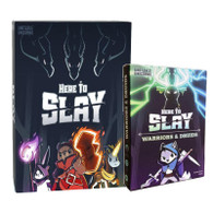 Unstable Games Here to Slay Bundle