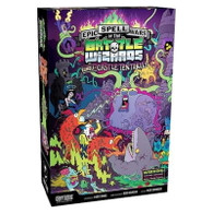 Cryptozoic Entertainment Epic Spell Wars - Rumble At the Castle Tentakill