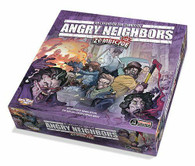 CMON Zombicide Expansion - 2Angry Neighbors