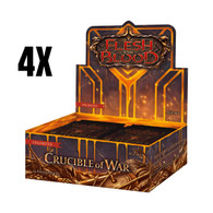 Legend Story Studios Flesh and Blood Case - Crucible of War Unlimited