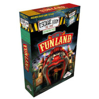 Identity Games Escape Room the Game Funland Expansion