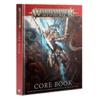 Games Workshop AOS Age of Sigmar 3rd Edition Core Rules